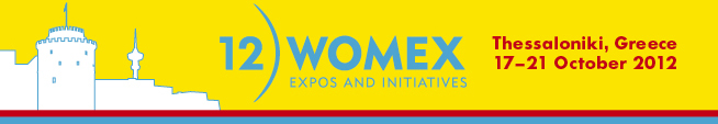 WOMEX Ad