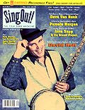 Sing Out! V.41#1: David Holt, Dave Van Ronk, Pamela Morgan, Jane Sapp and the Dream Project, Pete Morgan, Los Cenzontles, Catie Curtis, The Foreman