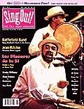 Sing Out! V.41#3: Los Plenaros de la 21, Battlefield Band, Jean Ritchie, Brooks Williams, Moxy Fr�vous, Garmana, Guy Davis