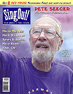 Sing Out! V.49#2: Pete Seeger, Maria Muldaur, Mark O'Connor, Khac Chi, Spiers & Boden, Mory Kante